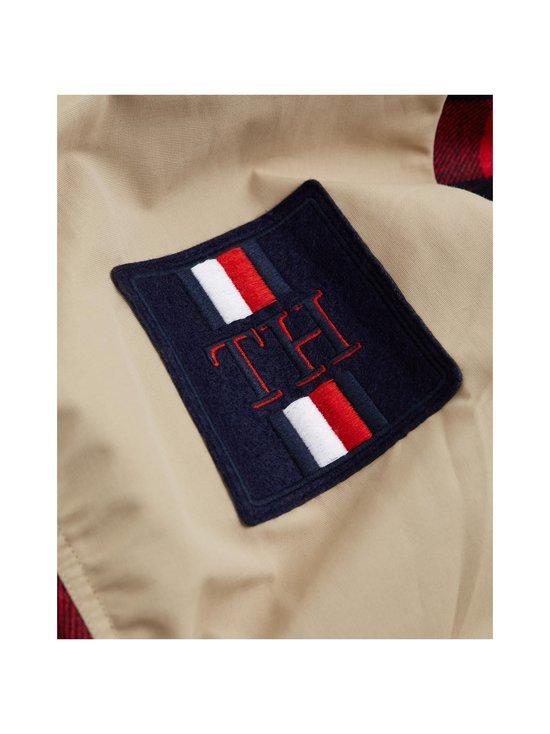 Tommy Hilfiger - 3-in-1 Plaid Check Jacket -takki - RFO SURPLUS KHAKI | Stockmann - photo 4