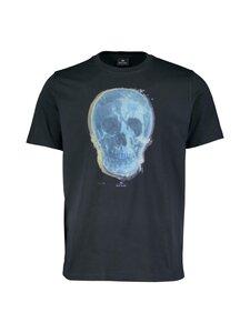 PS Paul Smith - Regular Fit Skull -paita - 49 BLUE | Stockmann