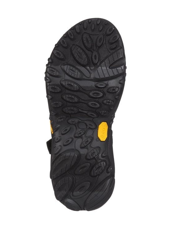 Merrell - Kahuna Web -sandaalit - BLACK | Stockmann - photo 3