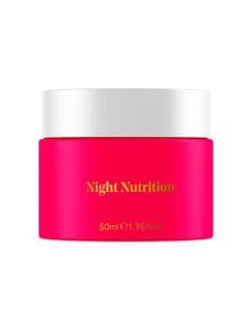 Bybi Beauty - Night Nutrition -korjaava proteiiniyövoide 50 ml | Stockmann
