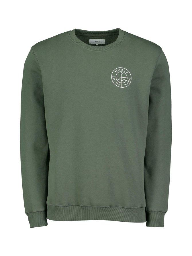 Range Sweatshirt -collegepaita