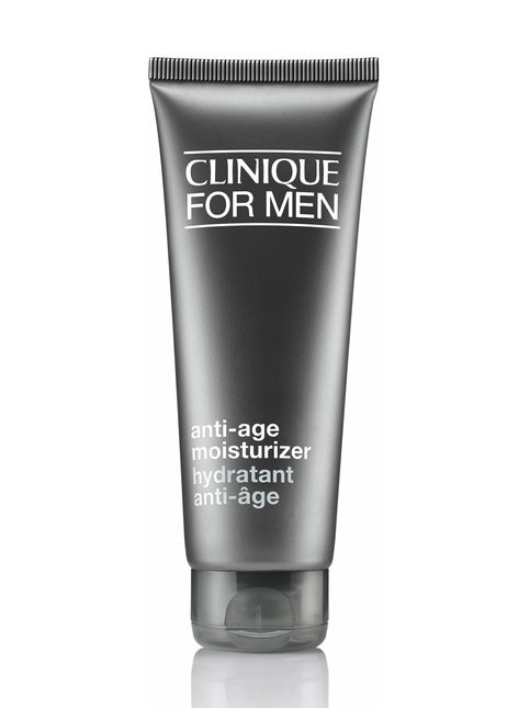 Clinique for Men Anti-Age Moisturizer -kosteusvoide 100 ml
