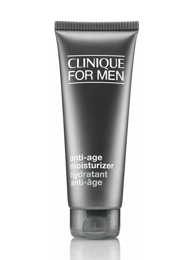 Clinique for Men Anti-Age Moisturizer -kosteusvoide 100 ml