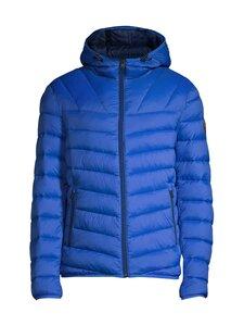 Napapijri - Aerons H Jacket -kevyttoppatakki - BLUE DAZZLING | Stockmann