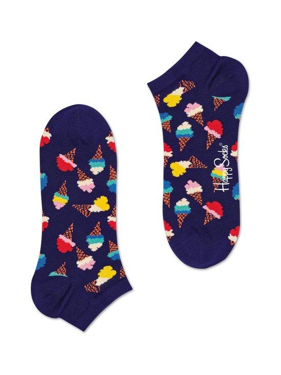 Happy Socks - Low Ice Cream -sukat - DARK BLUE | Stockmann - photo 1