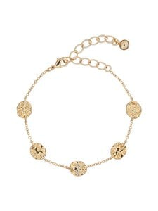 Ted Baker London - Mendre Moonrock Bracelet -rannekoru - GOLD | Stockmann