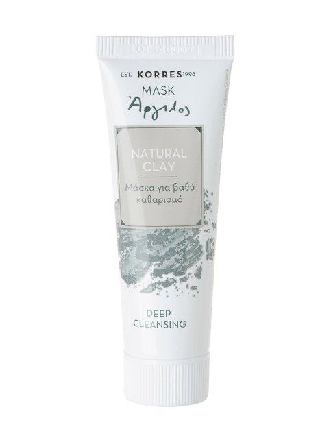 Natural Clay Deep Cleansing Mask -kasvonaamio 18 ml