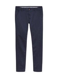 Tommy Jeans - SCANTON CHINO -housut - C87 TWILIGHT NAVY | Stockmann