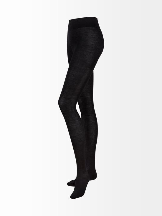 Falke - Softmerino-sukkahousut - BLACK | Stockmann - photo 2