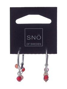 Snö Of Sweden - Roc Ring -korvakorut - CERISE | Stockmann