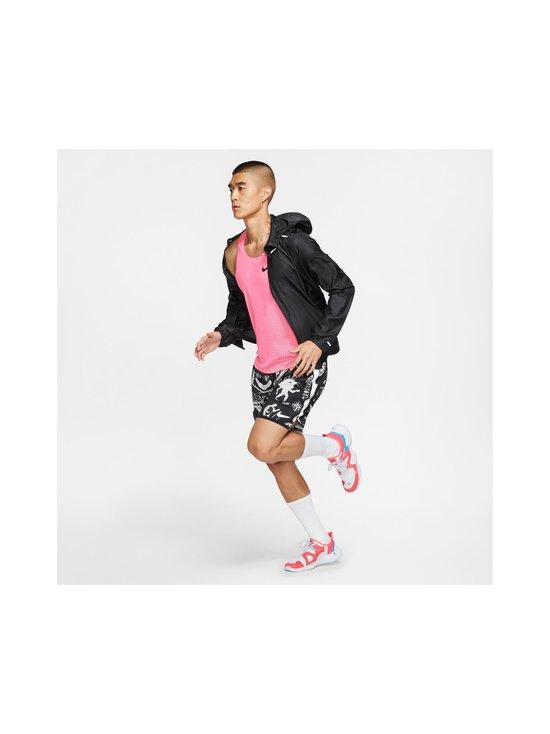 Nike - M Windrunner -takki - BLACK/BLACK/BLACK/REFLECTIVE SILV | Stockmann - photo 5