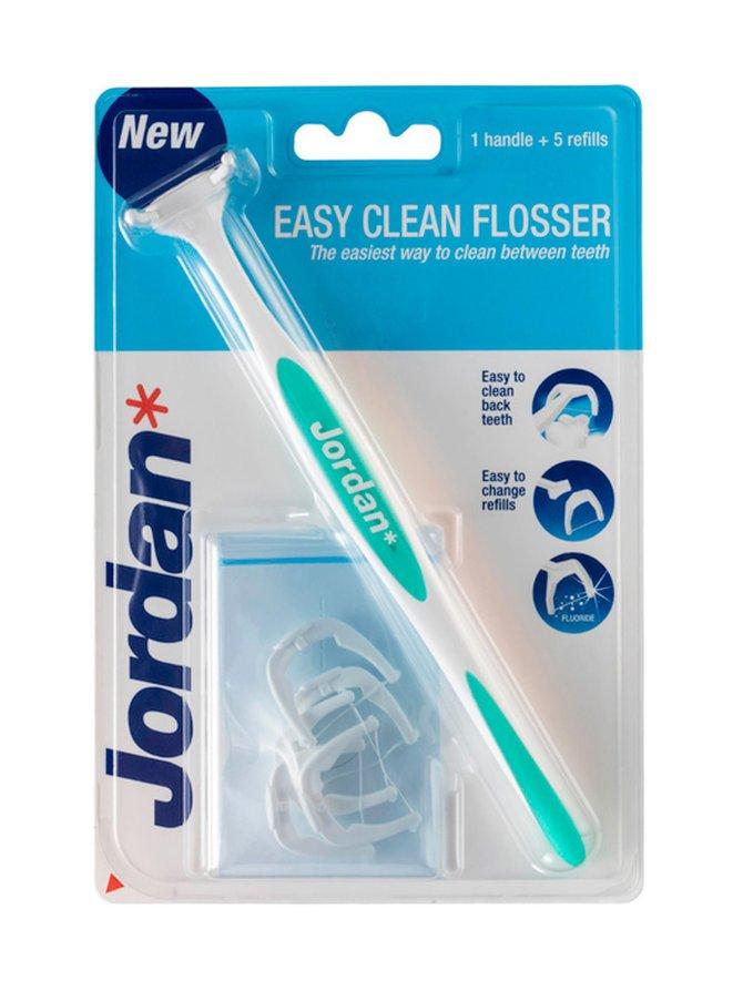 Easy Clean Flosser Teeth Floss -hammaslankain