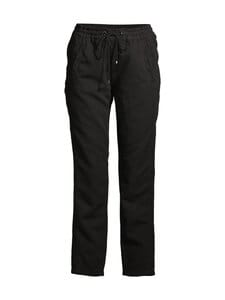 Mac Jeans - Easy Chino -housut - 090R BLACK PPT | Stockmann