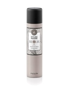 Maria Nila - Style & Finish Styling Mousse -muotovaahto 300 ml - null | Stockmann