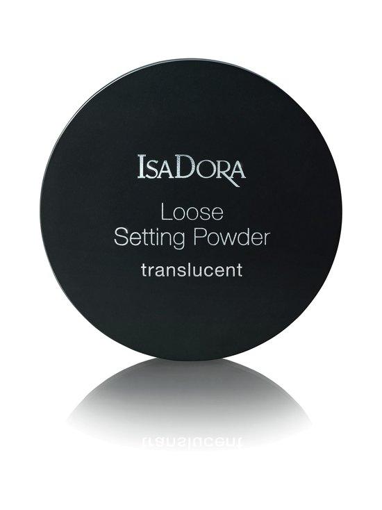 Isadora - Loose Setting Powder Translucent -irtopuuteri 15 g - 00 TRANSLUCENT | Stockmann - photo 3