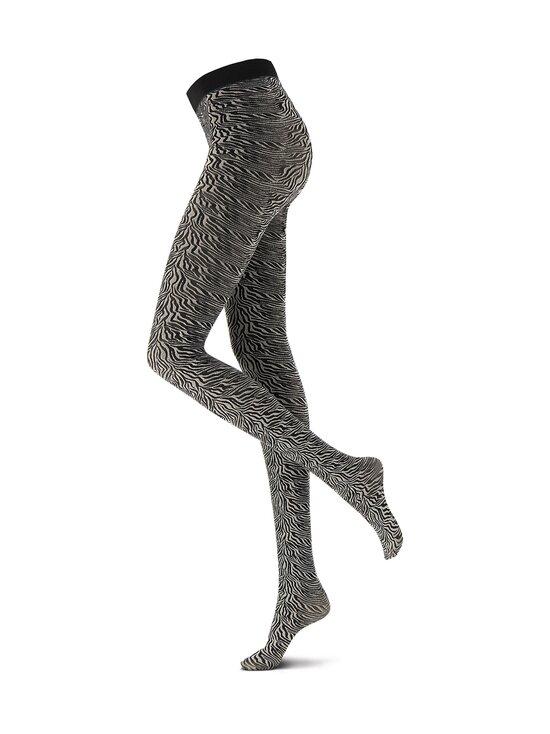 Oroblu - Animal Fancy 60 den -sukkahousut - ZEBRA | Stockmann - photo 1