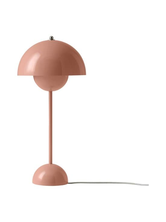&tradition - Flowerpot-pöytävalaisin ø 23 cm - ROOSA | Stockmann - photo 1