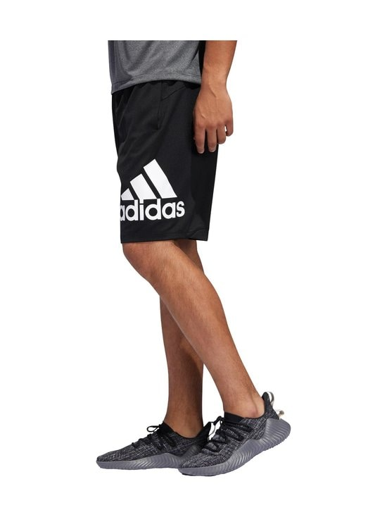 adidas Performance - 4KRFT Sport Badge of Sport Shorts -shortsit - BLACK | Stockmann - photo 5