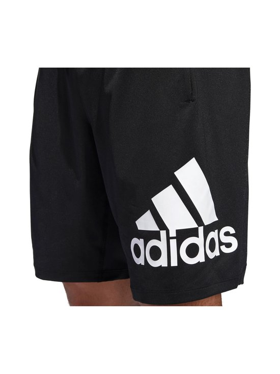 adidas Performance - 4KRFT Sport Badge of Sport Shorts -shortsit - BLACK | Stockmann - photo 6