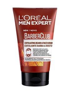 L'ORÉAL MEN EXPERT - Men Expert Barber Club Facial Scrub -kuorintavoide | Stockmann