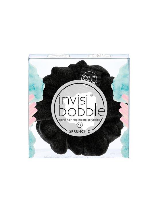 Invisibobble - SPRUNCHIE-hiusdonitsi - TRUE BLACK | Stockmann - photo 1