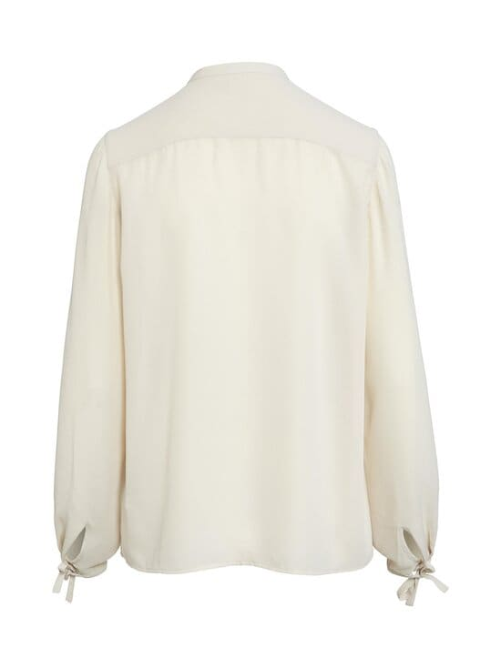 Filippa K - Gia-pusero - 8498 IVORY | Stockmann - photo 2