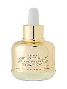 Korres - Golden Krocus Ageless Saffron -eliksiiri 30 ml | Stockmann