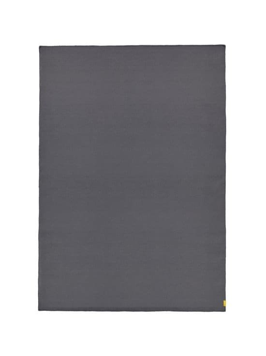 Roots living - Plain Wool -villamatto - GRAPHITE | Stockmann - photo 1