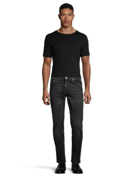 Tiger Jeans - Evolve Slim Fit -farkut - 050 BLACK | Stockmann - photo 2