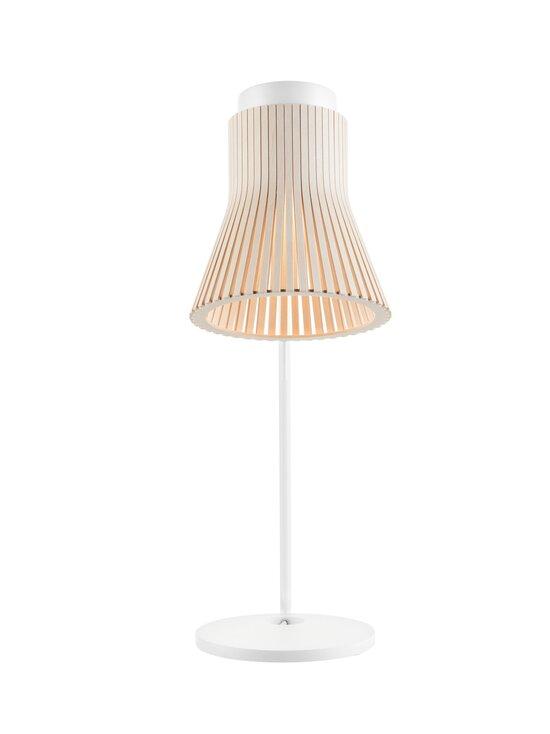 Secto Design - Petite Table Lamp Birch -pöytävalaisin - NATURAL BIRCH   Stockmann - photo 1