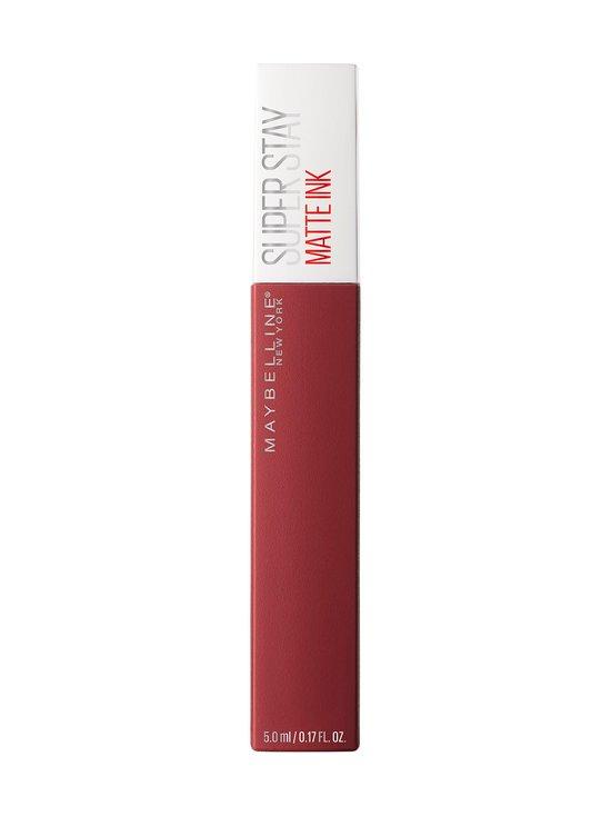 Maybelline - SuperStay Matte Ink -huulipuna - 50 VOYAGER   Stockmann - photo 1
