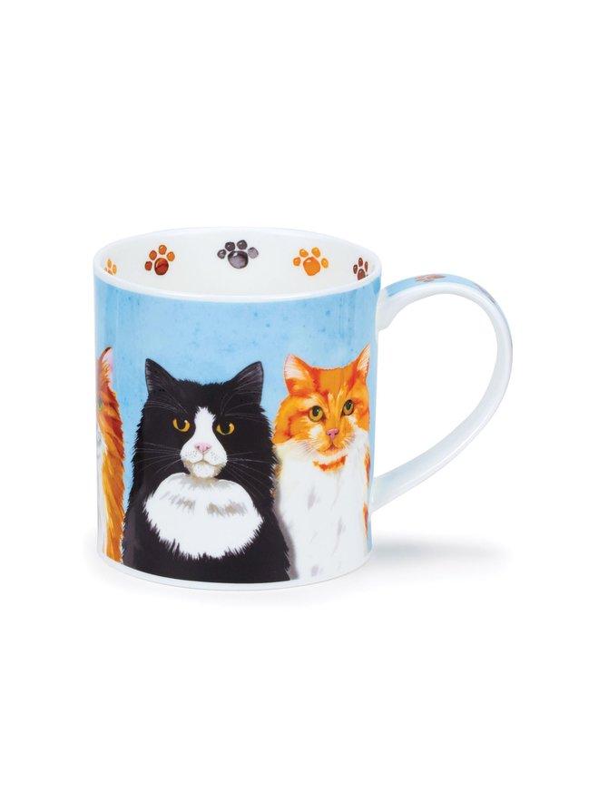 Orkney Furry Friends Cat -muki 0,35 l