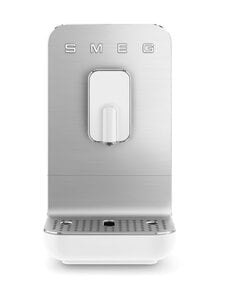 Smeg - BCC01-kahvikone - WHITE | Stockmann