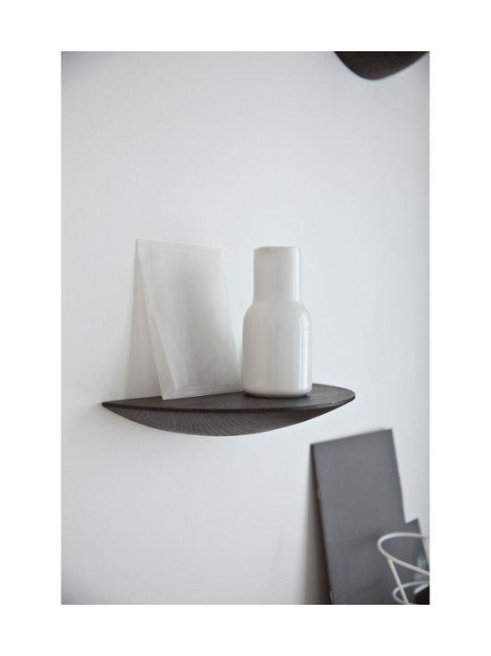Menu - Gridy Fungi Shelf Small -hylly - BLACK OAK | Stockmann - photo 3