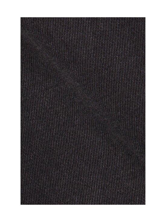 Esprit - Straight Medium Rise -farkut - 911 BLACK DARK WASH   Stockmann - photo 2