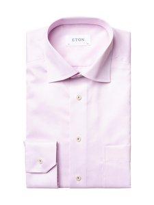 Eton - Classic Fit -kauluspaita - 51 PINK | Stockmann