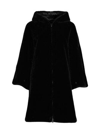 Faux fur jacket - Emporio Armani