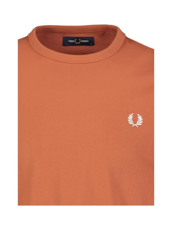 Fred Perry - Arch Branded -paita - 946 PAPRIKA | Stockmann - photo 3