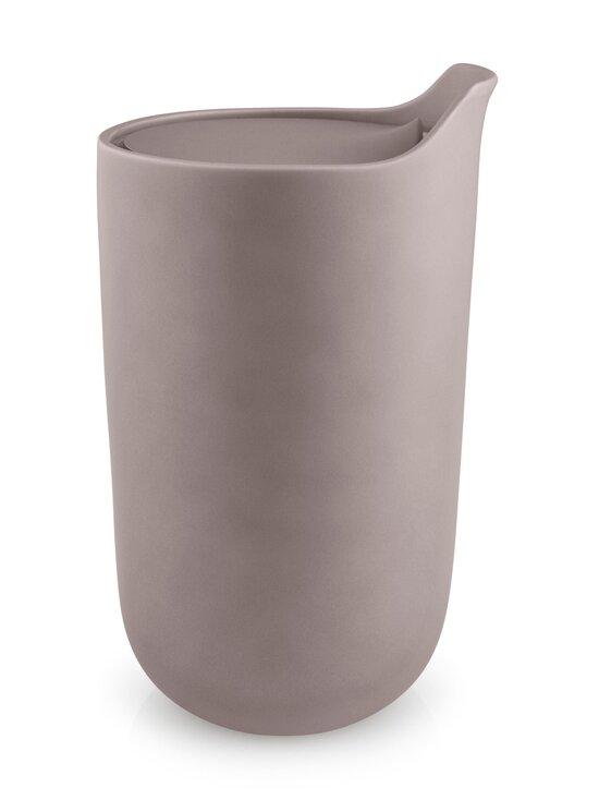 Eva Solo - Ceramic Thermo Cup -termosmuki 0,28 l - GREY | Stockmann - photo 1