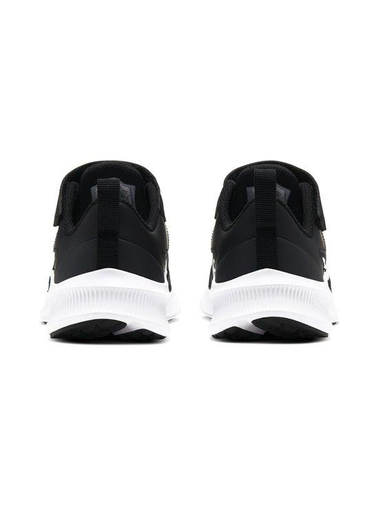 Nike - Downshifter 10 -sneakerit - 004 BLACK/WHITE-ANTHRACITE | Stockmann - photo 4