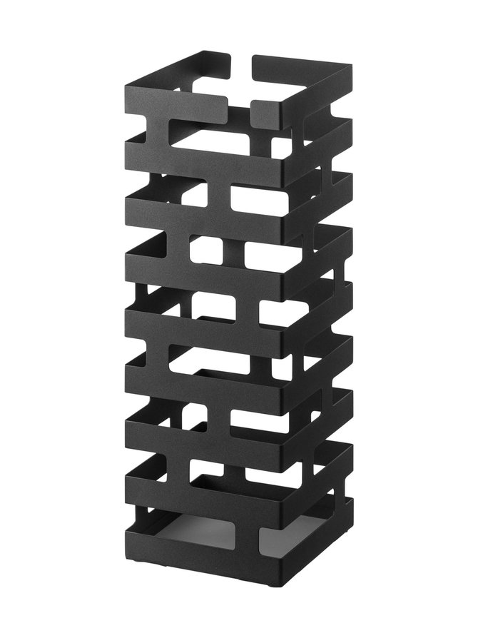 Brick-sateenvarjoteline 43 x 15 x 15 cm