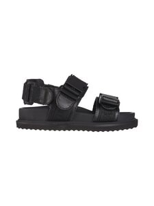 Emporio Armani - Xot38-sandaalit - K001 BLACK | Stockmann