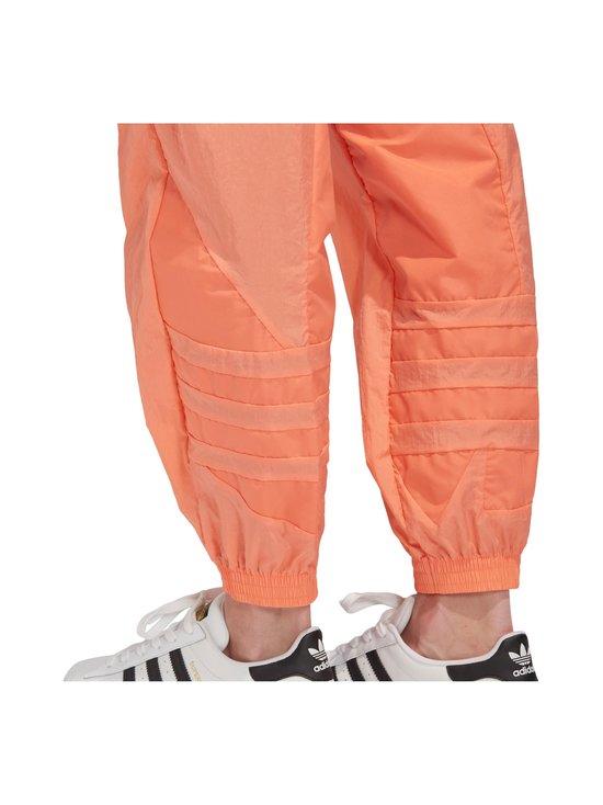adidas Originals - Large Logo Track Pant -housut - CHALK CORAL/SEMI CORAL | Stockmann - photo 7