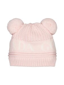 Canada Goose - Baby Double Pom -merinovillapipo - 34 SOFT PINK | Stockmann