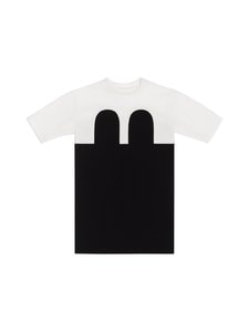 R/H - Mickey Square Dress -mekko - OFF WHITE / BLACK | Stockmann