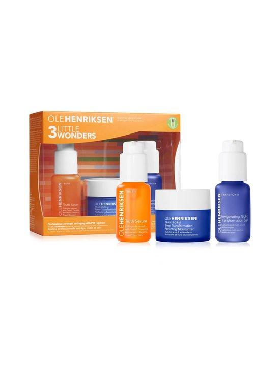 Ole Henriksen - 3 Little Wonders® -ihonhoitopakkaus 120 ml - NOCOL | Stockmann - photo 1