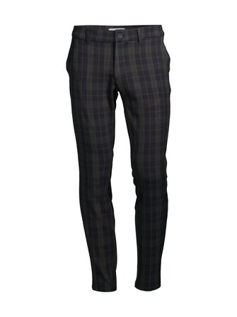OnsMark Pant Check -housut - Only & Sons