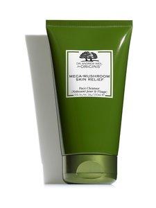 Origins - Dr. Weil Mega-Mushroom Skin Relief Face Cleanser -puhdistustuote 150 ml | Stockmann