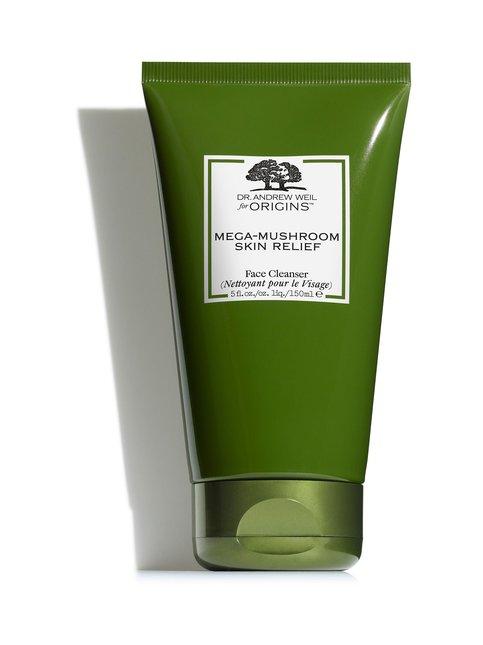 Dr. Weil Mega-Mushroom Skin Relief Face Cleanser -puhdistustuote 150 ml