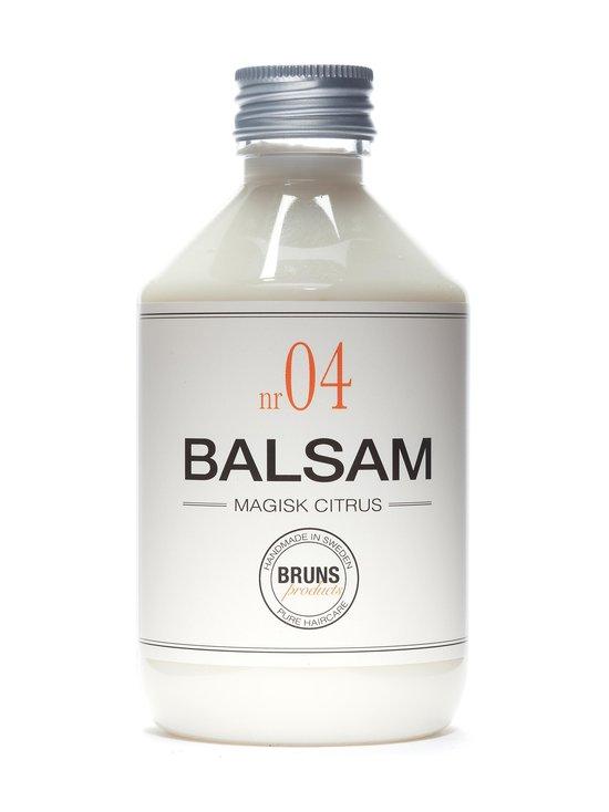 Bruns Products - Magic Citrus Balsam nr4 -sitruunahoitoaine 330 ml - NOCOL | Stockmann - photo 1